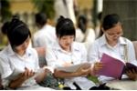 Đề thi thử môn Toán lần 2 kỳ thi THPT Quốc gia 2018 tại Bắc Ninh