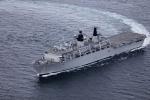 Việt Nam lên tiếng trước hoạt động của tàu ngầm Nhật Bản, tàu chiến Anh trên Biển Đông