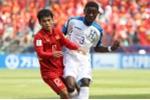 Đội phó U20 Việt Nam: 'Thất bại tại U20 World Cup là bài học sâu sắc'