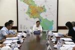 7 tháng, lãnh đạo sở họp hơn 2.000 cuộc: TP.HCM lập đề án 'giảm họp'