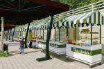 Chính thức khai trương phố hàng rong đầu tiên tại quận 1, TPHCM