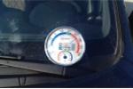 Video: Nhiệt độ trong xe ô tô 70-80 độ C, trứng chín trên mặt kính, bật lửa gas phát nổ