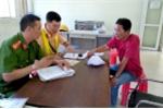 Kiểm tra nhanh ma túy các tài xế qua cao tốc TP.HCM - Trung Lương
