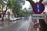 Quy định đỗ xe ô tô ngày chẵn, lẻ: Hà Nội đang đối phó tình huống