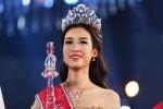 Hoa hậu Đỗ Mỹ Linh tiết lộ mẫu bạn trai lý tưởng