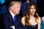 Những điều chưa biết về người vợ xinh đẹp, hấp dẫn của Donald Trump