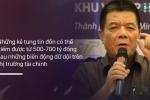 Chân dung 'ông trùm tài chính' Trần Bắc Hà vừa bị đề nghị xử lý kỷ luật