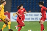 Trực tiếp bóng đá nữ Việt Nam vs Hàn Quốc VCK Asian Cup nữ 2018