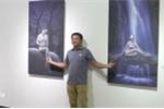 Kỷ lục chưa từng có tại triển lãm ảnh nude nghệ thuật ở Hà Nội