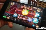 Thêm hàng loạt game cờ bạc trá hình hoạt động ngang nhiên, bất chấp pháp luật