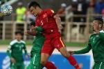 Tuyển Việt Nam chốt đối thủ giao hữu trước AFF Cup 2016