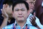 Chủ tịch VPF Trần Anh Tú: 'Chỉ VPF và VFF là không đủ để thay đổi V-League'