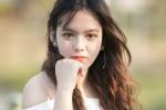 'Hot girl ảnh kỷ yếu' bị nhầm là gái Tây khiến dân mạng kiếm tìm