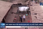 Video: Nguyên nhân ban đầu vụ nổ kho phế liệu ở Bắc Ninh