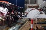 Tài xế xe tải chạy ngược chiều gây tai nạn thảm khốc ở Gia Lai giờ ra sao?