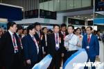 Vietnam ICTCOMM 2018 hứa hẹn 'hút khách' với 'cơn mưa' quà tặng