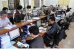 Hà Nội giảm 231 đơn vị cấp huyện trong năm 2017