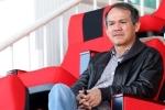 Bầu Đức: 'Để HAGL nghỉ V-League cực kỳ đau xót'