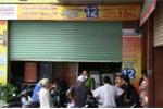 Nhân viên mới đâm chết quản lý trung tâm điện máy ở Sài Gòn