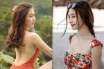 Mỹ nhân Việt diện bikini khoe đường cong 'đốt cháy' mùa hè