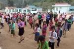 Màn nhảy 'Cha cha cha' của học sinh Thanh Hóa khiến dân mạng thích thú