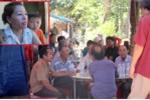 Quê nghèo Bình Định đẫm nước mắt đón thi thể hiệp sĩ Nguyễn Văn Thôi