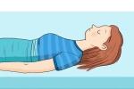 Thói quen đơn giản khi ngủ giúp ngăn ngừa nếp nhăn trên cơ thể ít người biết