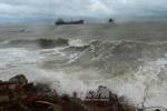 Sẵn sàng di dời dân cư khỏi vùng nguy hiểm khi bão số 6 MANGKHUT đổ bộ