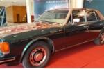 Hàng hiếm Rolls-Royce Silver Spirit 1982 'hoa đào' giá ngót chục tỷ đồng ở Hà Nội