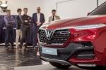 Video: Xe VinFast sẵn sàng tỏa sáng tại Paris Motor Show 2018