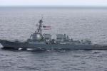 Bộ Ngoại giao bình luận thông tin chiến hạm Mỹ đến gần Hoàng Sa