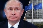 Nga: Chúng tôi mở cửa với phương Tây nhưng đã bị lừa