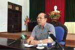 Video: Giám đốc Sở Y tế Hòa Bình trả lời về quy trình test nước chạy thận