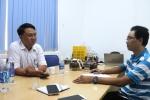 PV VTC News bị bảo vệ hành hung, doạ giết: Giám đốc Xí nghiệp quản lý bãi rác Khánh Sơn đã phải xin lỗi