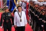 Philippines tuyên bố sẵn sàng chiến tranh trên Biển Đông nếu bị kích động
