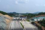 Bị dân phản đối, Thái Nguyên đề xuất dỡ bỏ trạm BOT Bờ Đậu