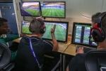 Công nghệ VAR: Thanh gươm công lý của bóng đá thế giới