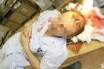 Hành hung, đánh trọng thương bác sĩ: Côn đồ hoành hành bất chấp đạo lý, nhân tính con người