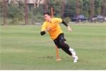 BLV Quang Huy: 'Tôi có cảm giác Văn Lâm sẽ là thủ môn số 1 của Muangthong'