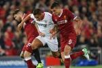 Link xem trực tiếp Sevilla vs Liverpool vòng bảng cúp C1