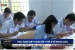 Học sinh Việt Nam xếp thứ 8 thế giới về trình độ khoa học