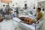 Cách phân biệt sốt xuất huyết với sốt virus và sốt phát ban