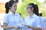 Đáp án đề thi minh hoạ môn Toán, Lý, Hoá, Sinh kỳ thi THPT quốc gia 2017