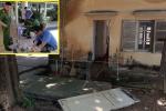 Người đàn ông chết trong nhà vệ sinh bệnh viện ở Thái Nguyên