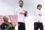 Tin chuyển tối 16/8: Mourinho định đoạt tương lai Mata và Blind