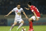 5 cầu thủ trẻ nổi bật V-League 2017: Quang Hải, Ngọc Quang xuất sắc nhất
