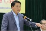 Chủ tịch Nguyễn Đức Chung: 'Sức khỏe tôi bình thường'