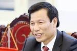 Bộ trưởng Nguyễn Ngọc Thiện: 'Người giỏi ngại tham gia VFF vì bóng đá phức tạp'