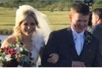 Chưa đầy 2 tiếng sau đám cưới, cô dâu chú rể gặp nạn chết thảm