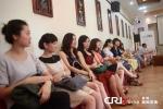 Hàng trăm nữ giáo viên Trung Quốc dự tuyển vợ đại gia